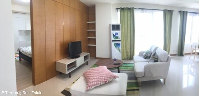 Modern 3 bedroom apartment for lease in Splendora An Khanh, Hoai Duc, $1000/month